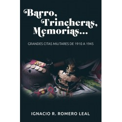 "Kindle ""Barro, trincheras, memorias..."" -Versión Kindle directamente en Amazon"